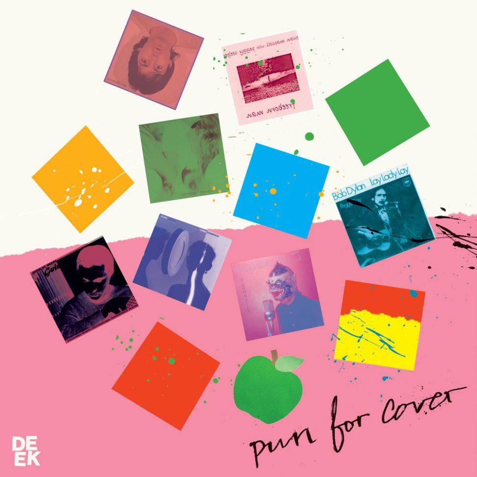 Pun for Cover – deek005